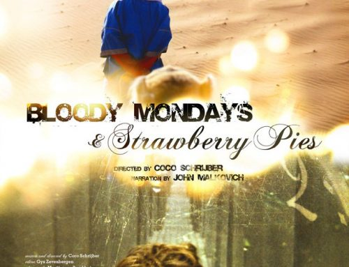 Bloody Mondays & Strawberry (2008)