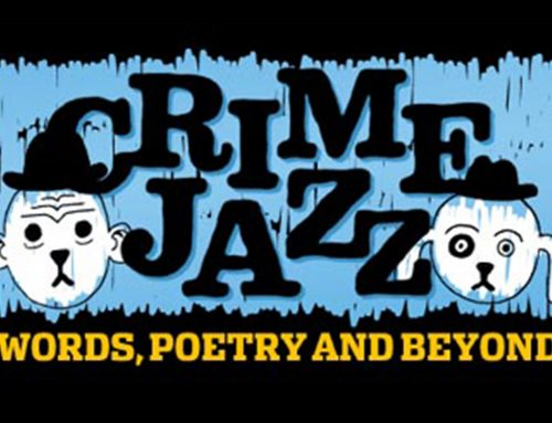 CrimeJazz words poetry & beyond (1998-2010)